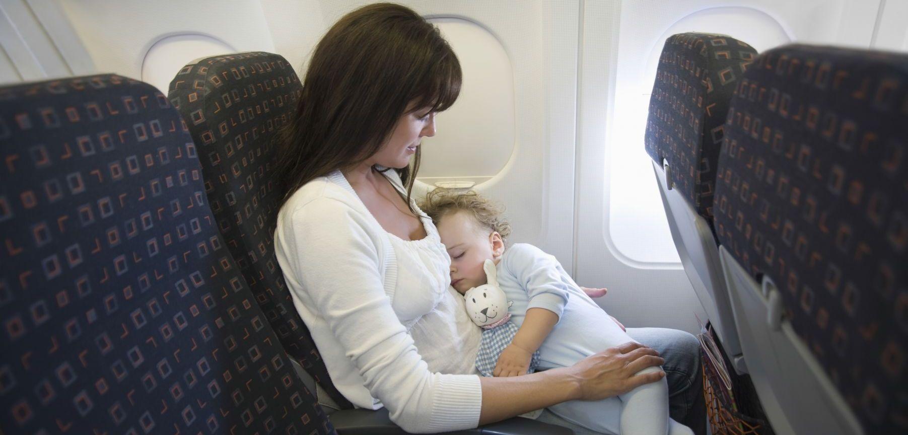 未滿2歲的小孩出國跟團,適合嗎?