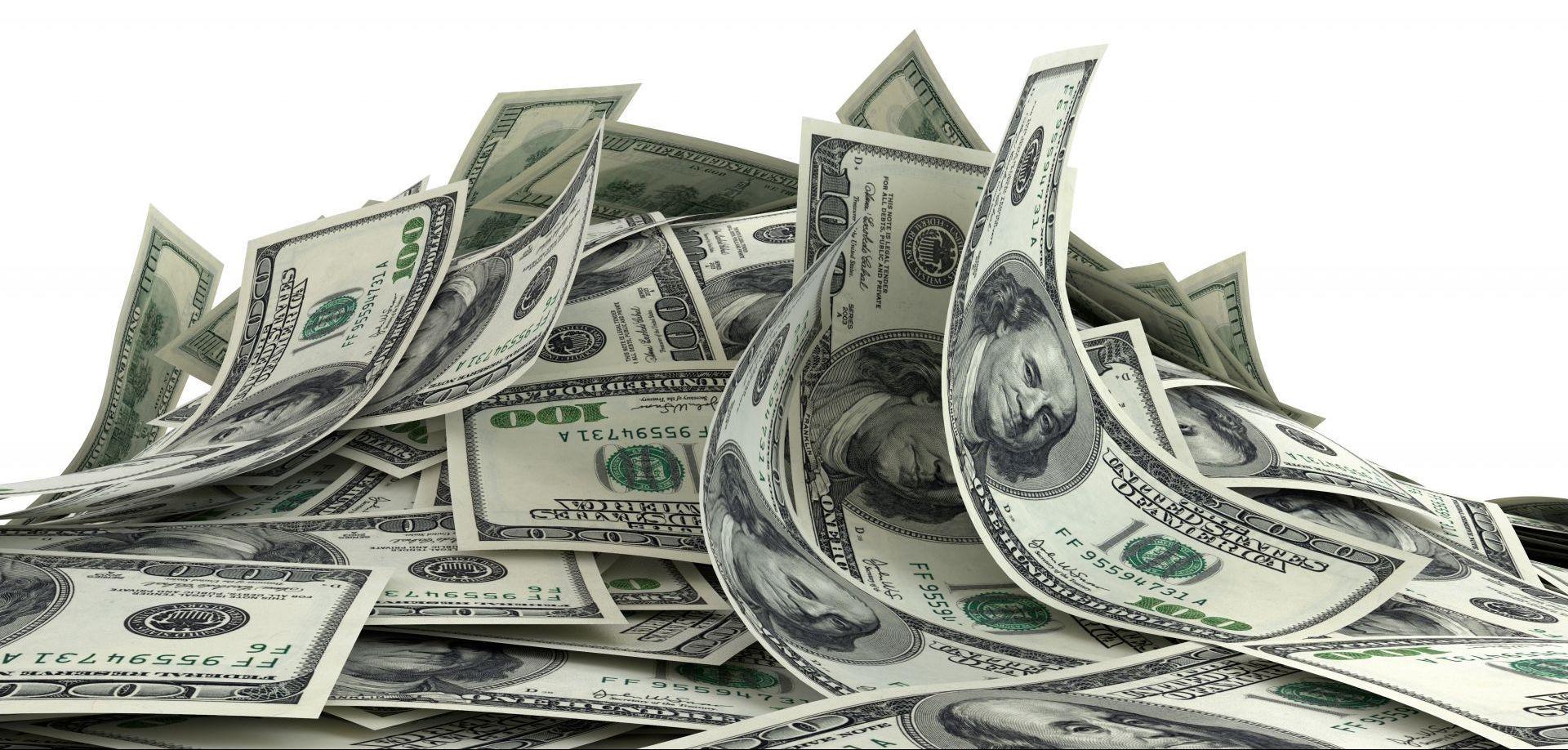 美元指數因消息面來回震盪 專家:偏多格局不變