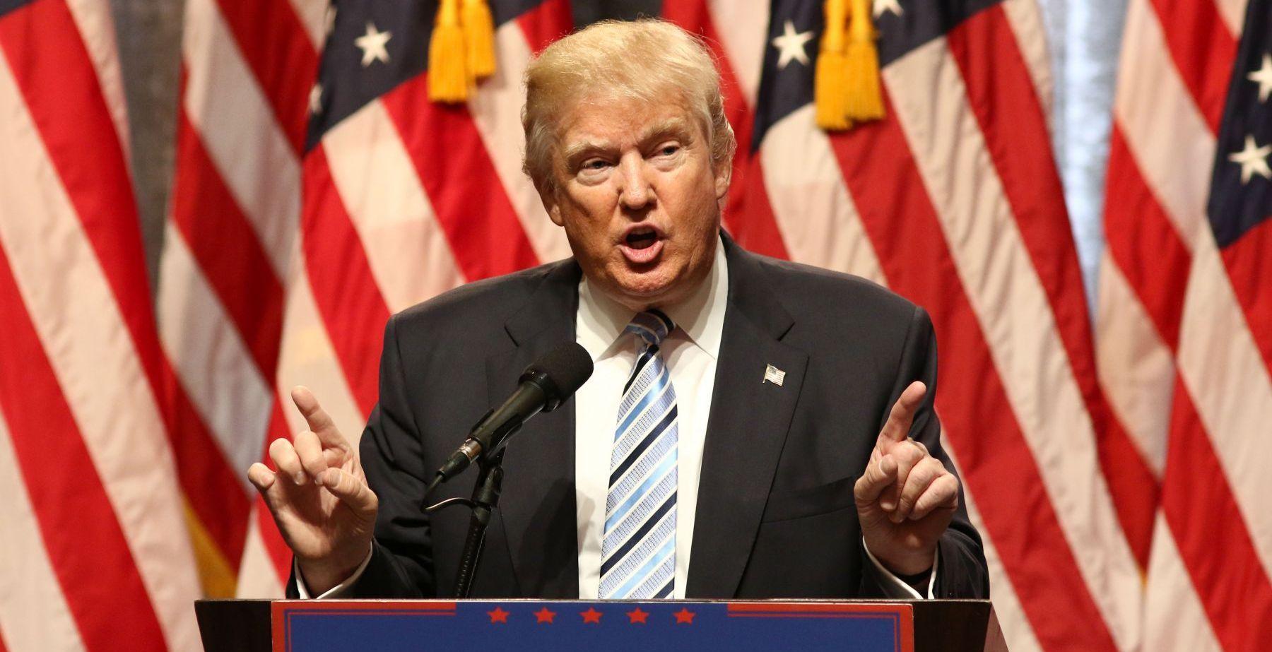 美國擬重返TPP對抗中國 川普不惜自打臉