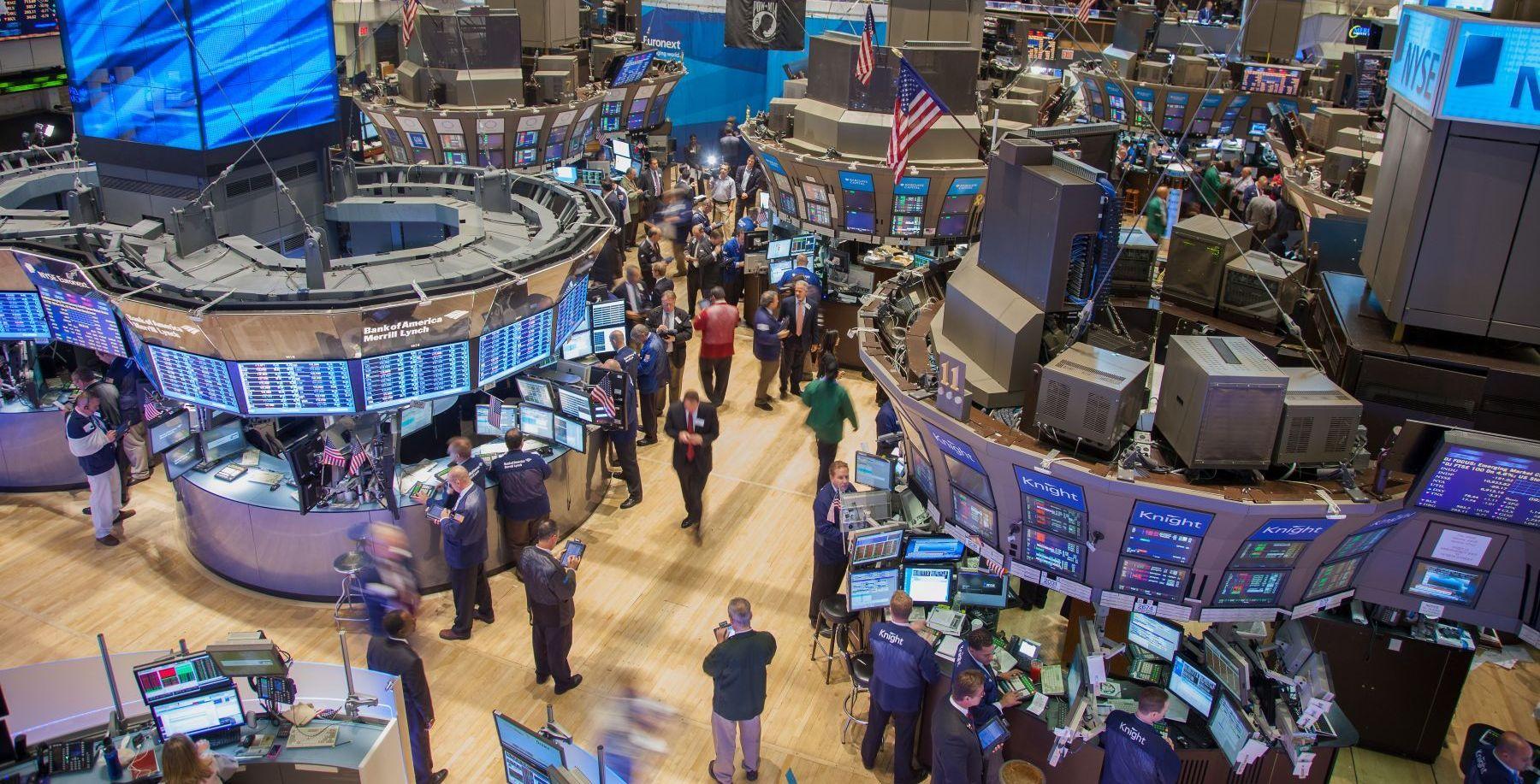 墨比爾斯:美股恐修正30%、ETF會讓一切雪上加霜