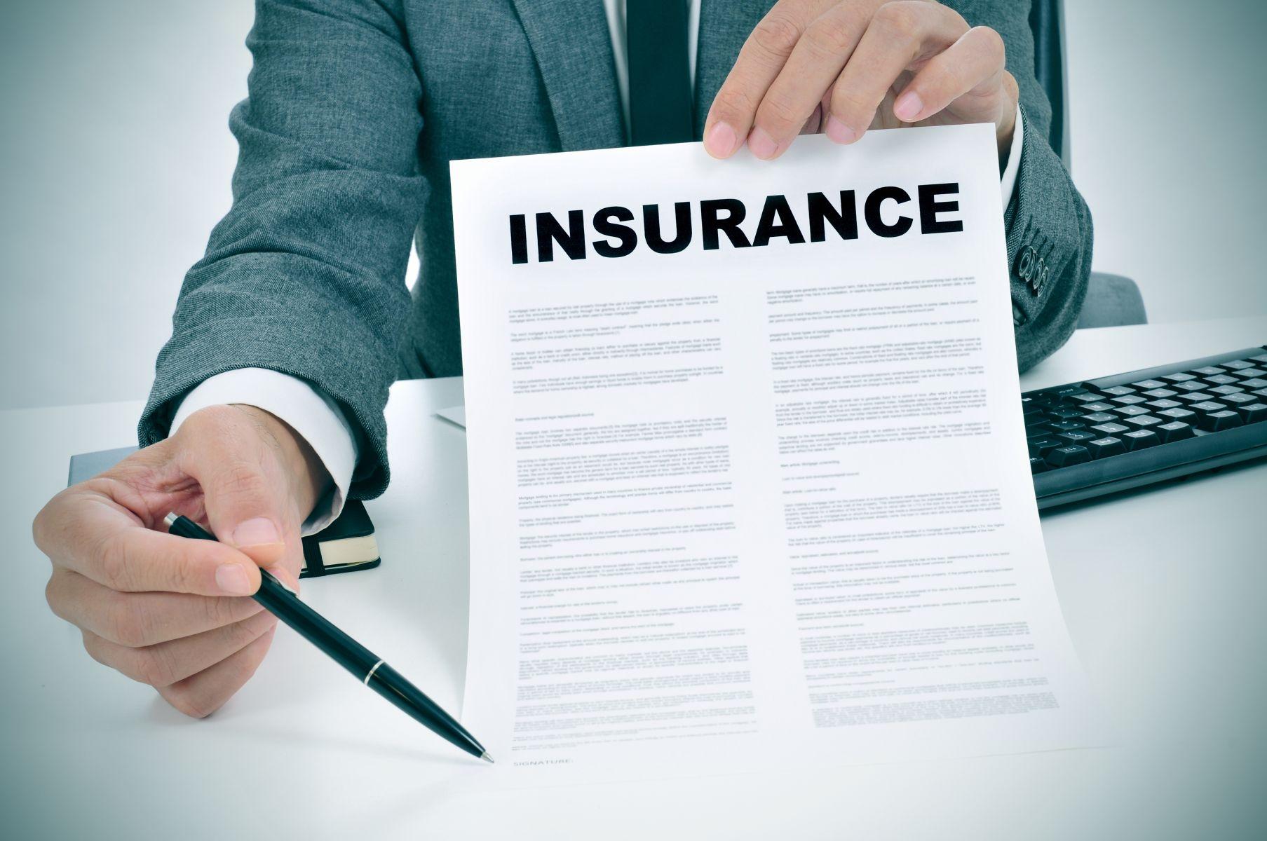 台灣人超愛買保險 卻被說「保障不夠」 花錢保心酸的