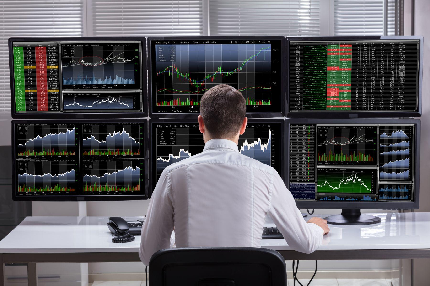 一堆優於預期的財報都推不動美股 到底是為什麼?