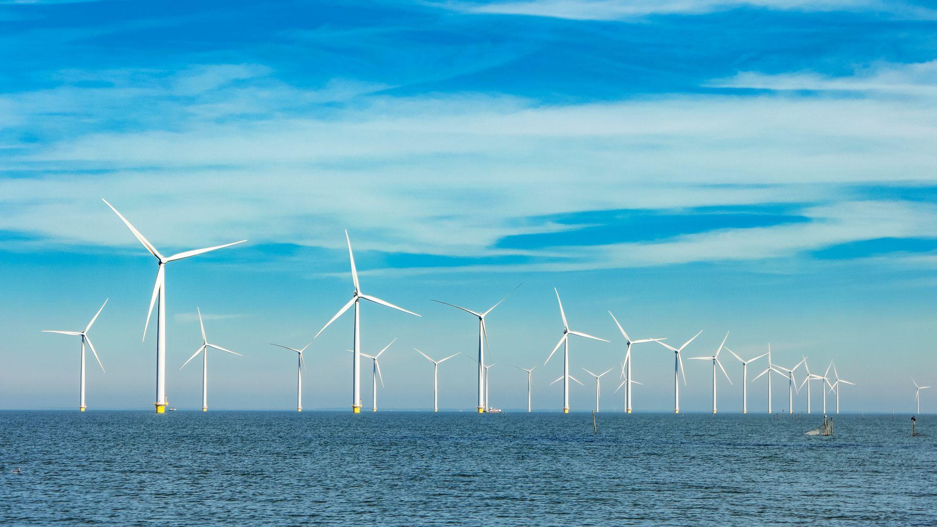 〈離岸風電遴選出爐〉外商擁經驗與技術出線 啟動在地產業佈局