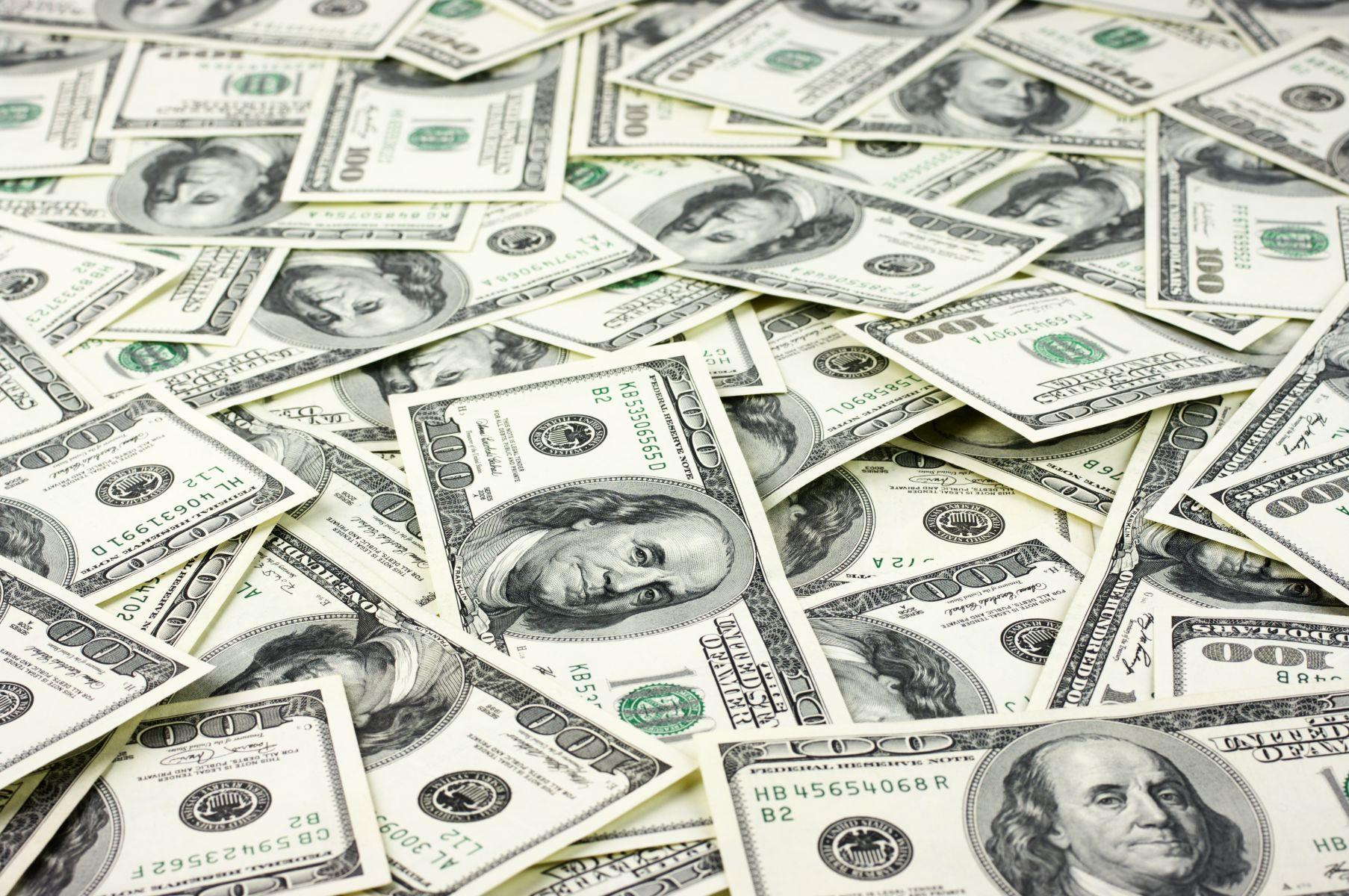 大摩預警:新興市場貨幣貶值 除了當心美元 還須提防這個貨幣