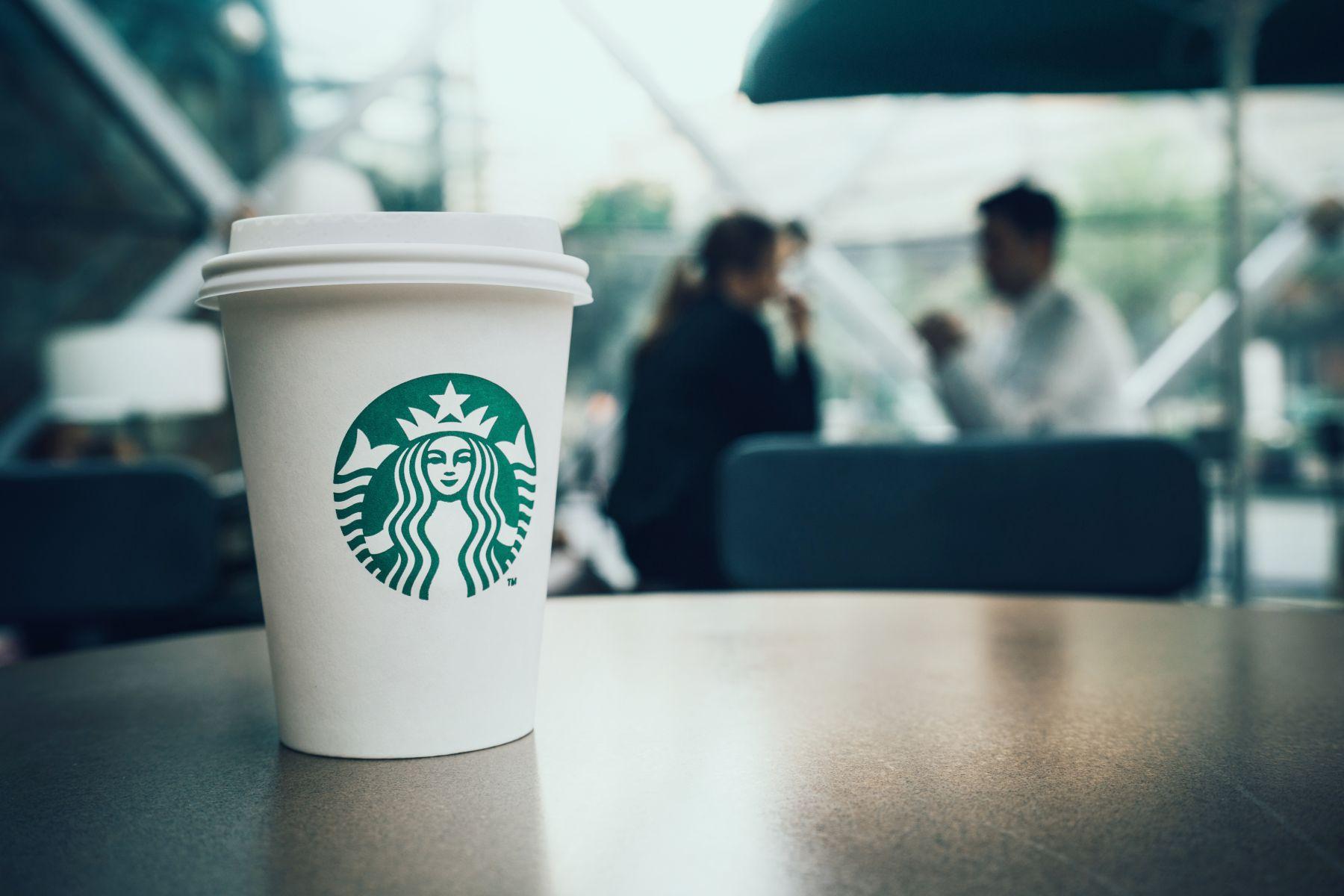 星巴克要廠商選邊站?中國瑞幸咖啡控壟斷市場