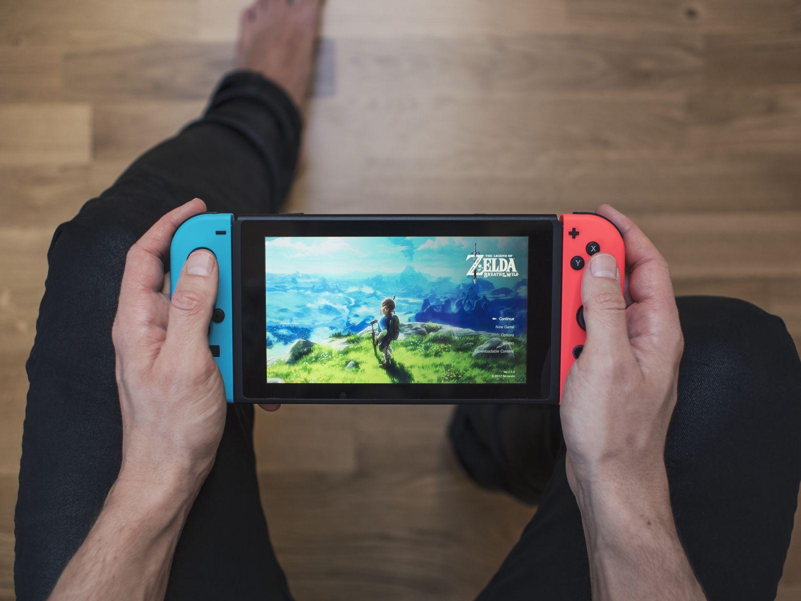 任天堂推「廉價版」Switch!省去附屬品、價格便宜2成