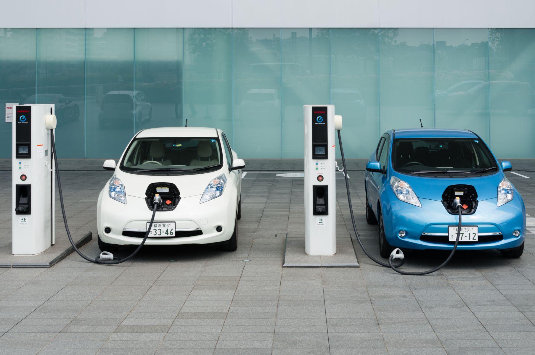裕日車明年Q2開賣首款電動車 售價不排除150萬元起跳