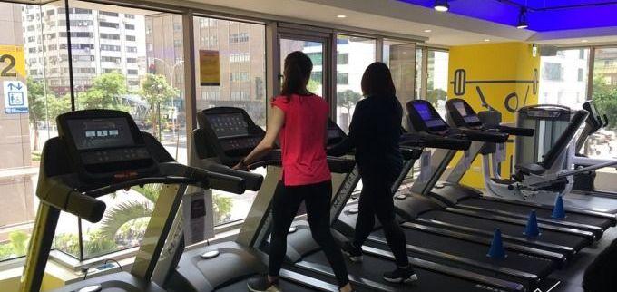 統一超觸角延伸至健身領域 結盟集團品牌開小七健身房