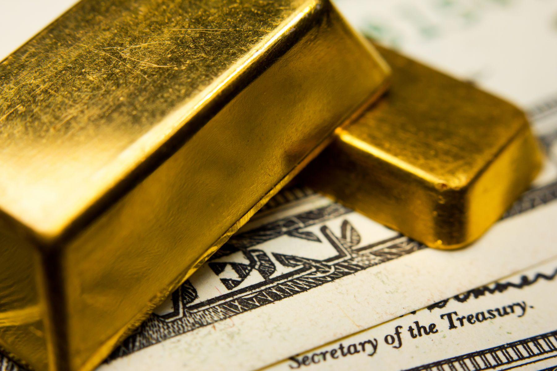 強勢美元將告終 黃金明年有望飆至1400美元