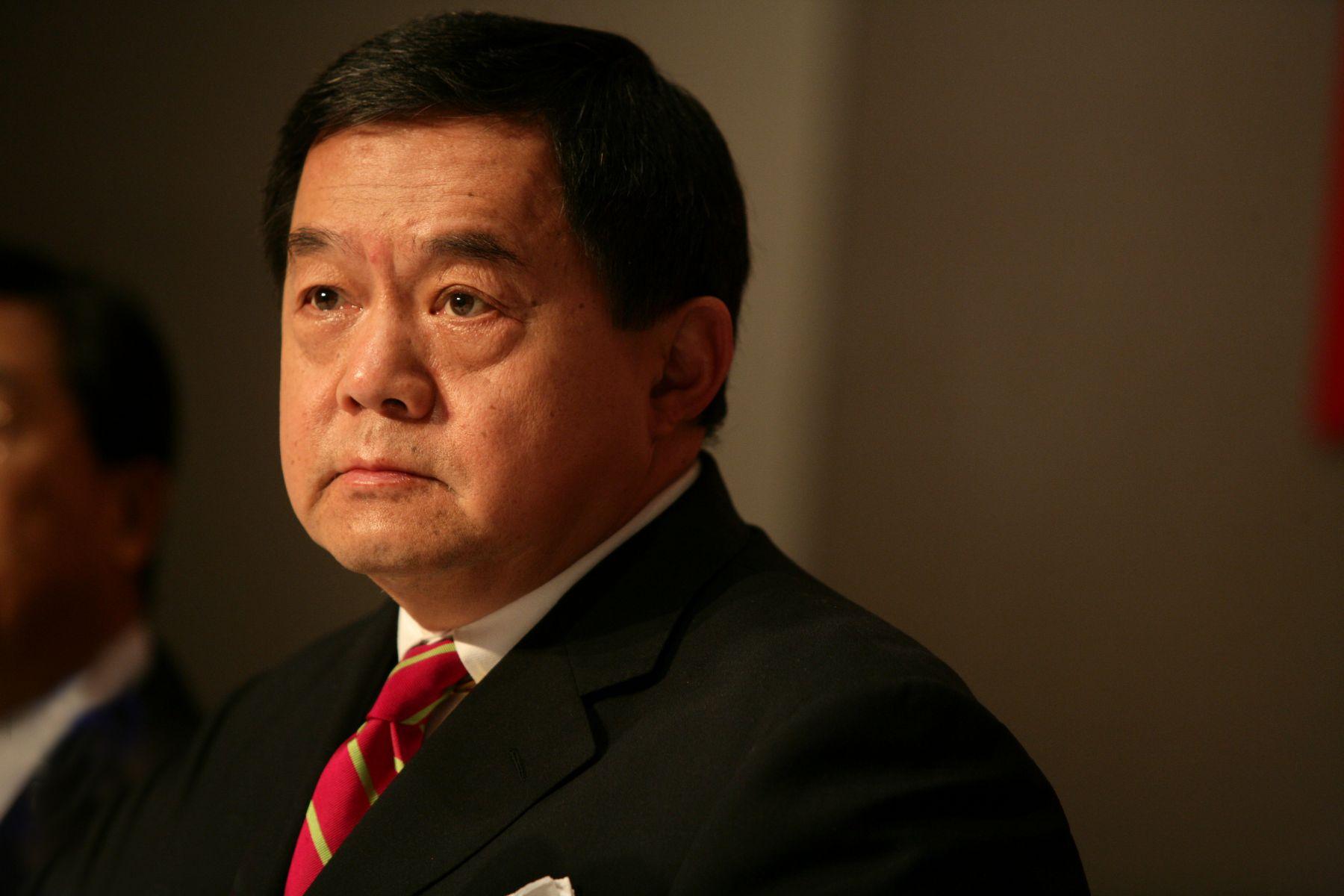 徐旭東看缺電危機 短期辦法還是要恢復核電廠