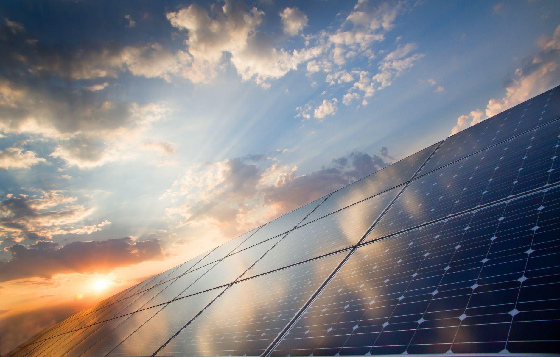 中國踩剎車 台灣太陽能產業該怎麼辦?