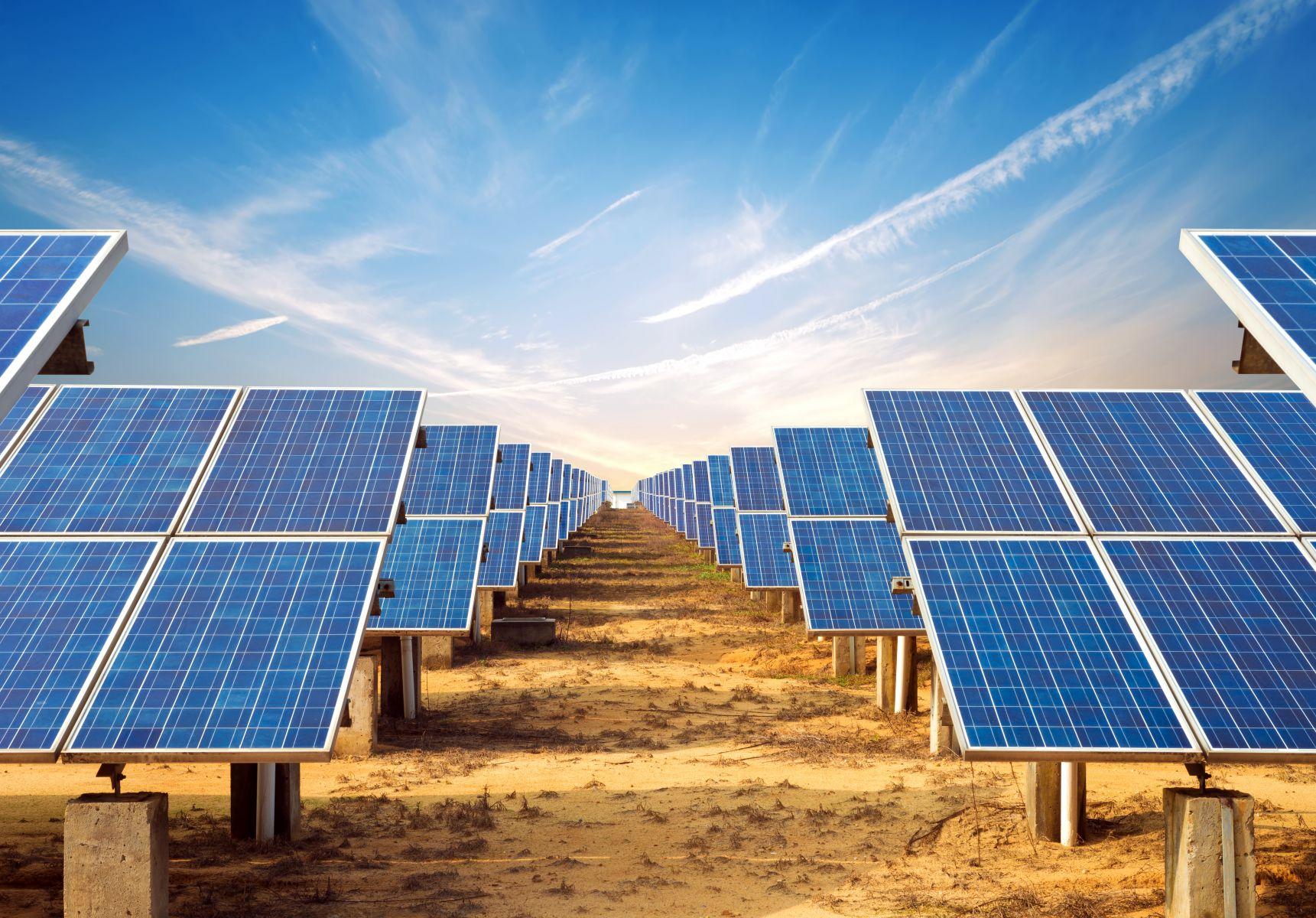 First Solar降至賣出!高盛:太陽能模組報價恐跌30%