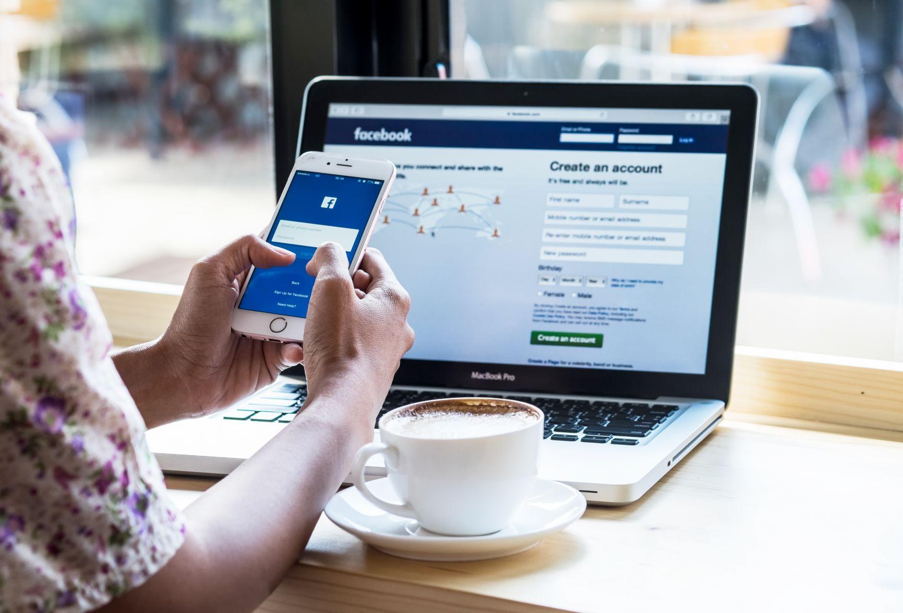 臉書軟體漏洞導致用戶私人動態訊息變為公開 1400萬人受影響