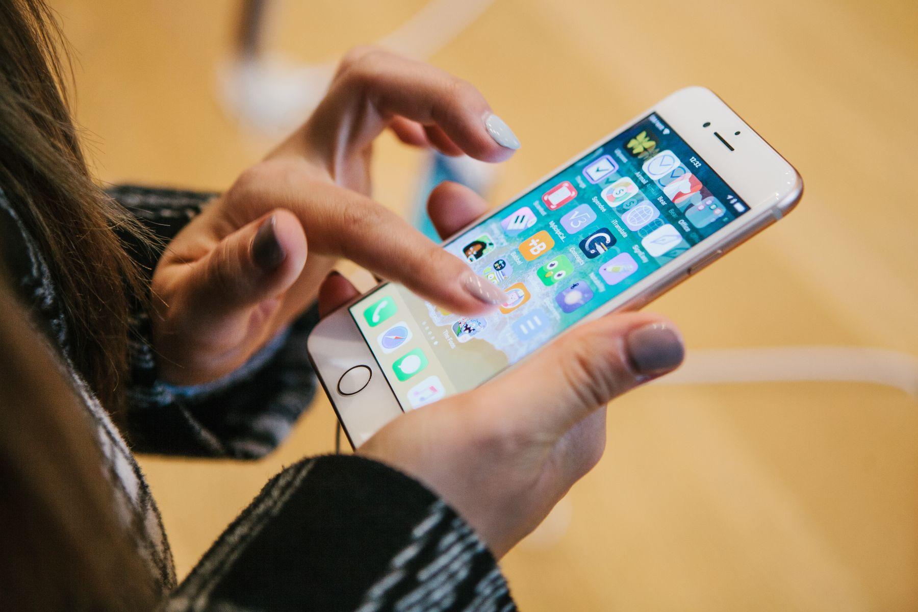 蘋果最看好6.5吋機?韓媒:面板訂單較其他2款多50-80%