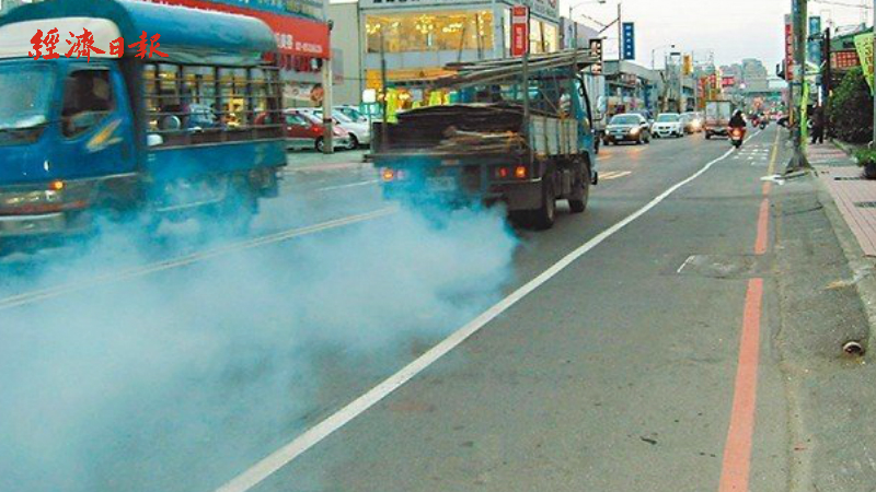 10年老汽機車注意了!空汙法三讀 排放標準加嚴