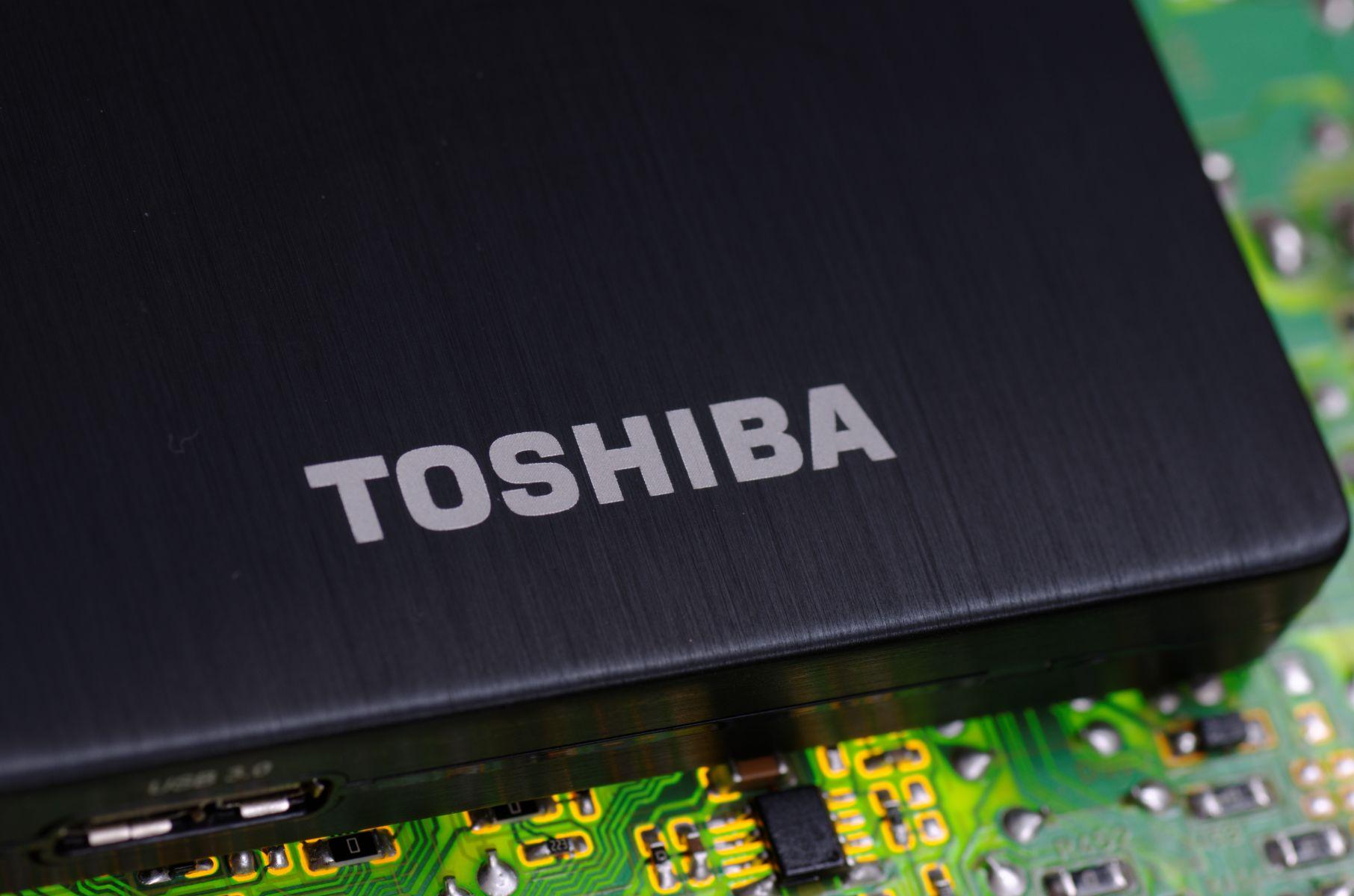 東芝PC事業可能IPO!戴正吳:夏普已不是一家液晶公司