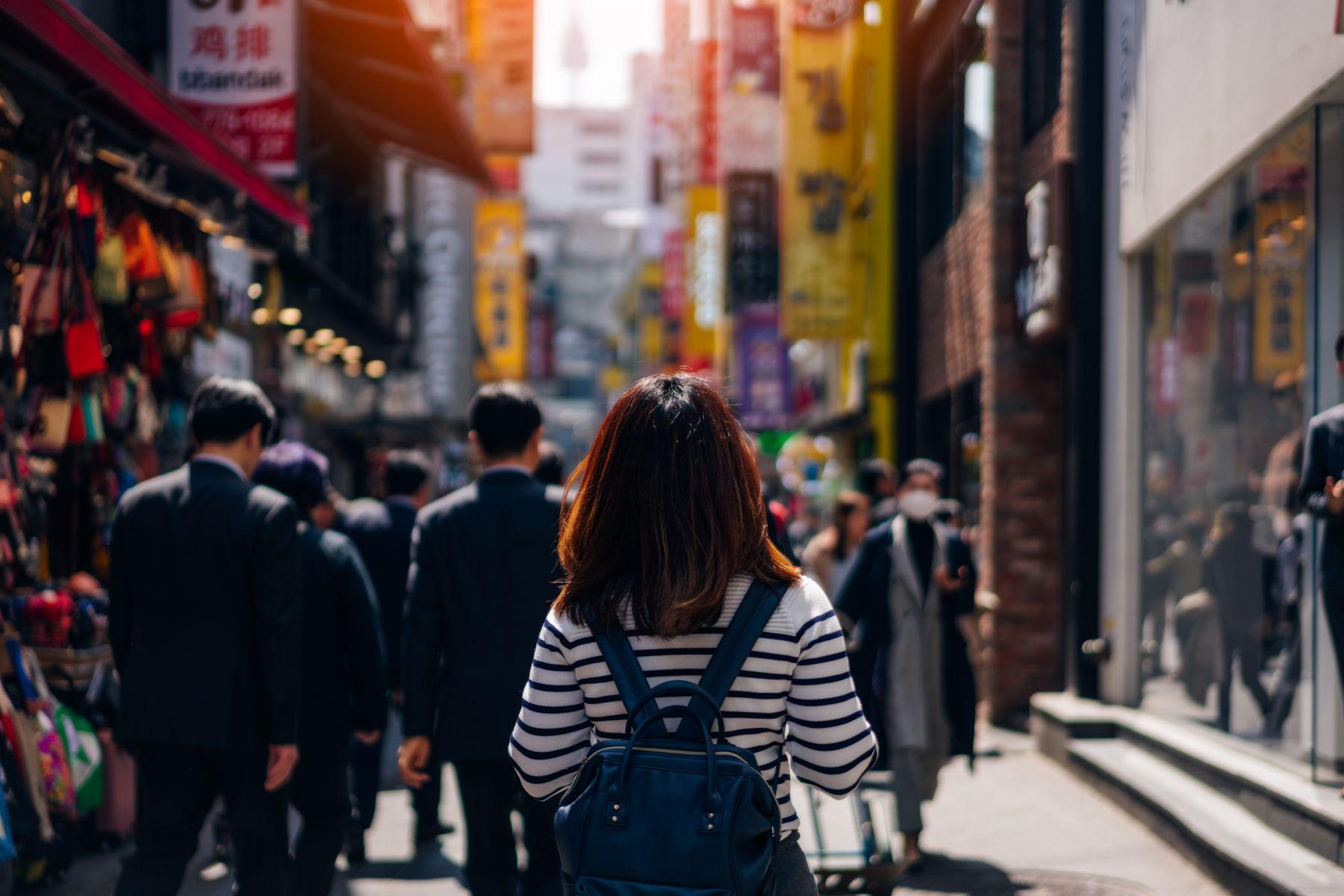 為什麼從韓國搬來台灣?法國人列四原因