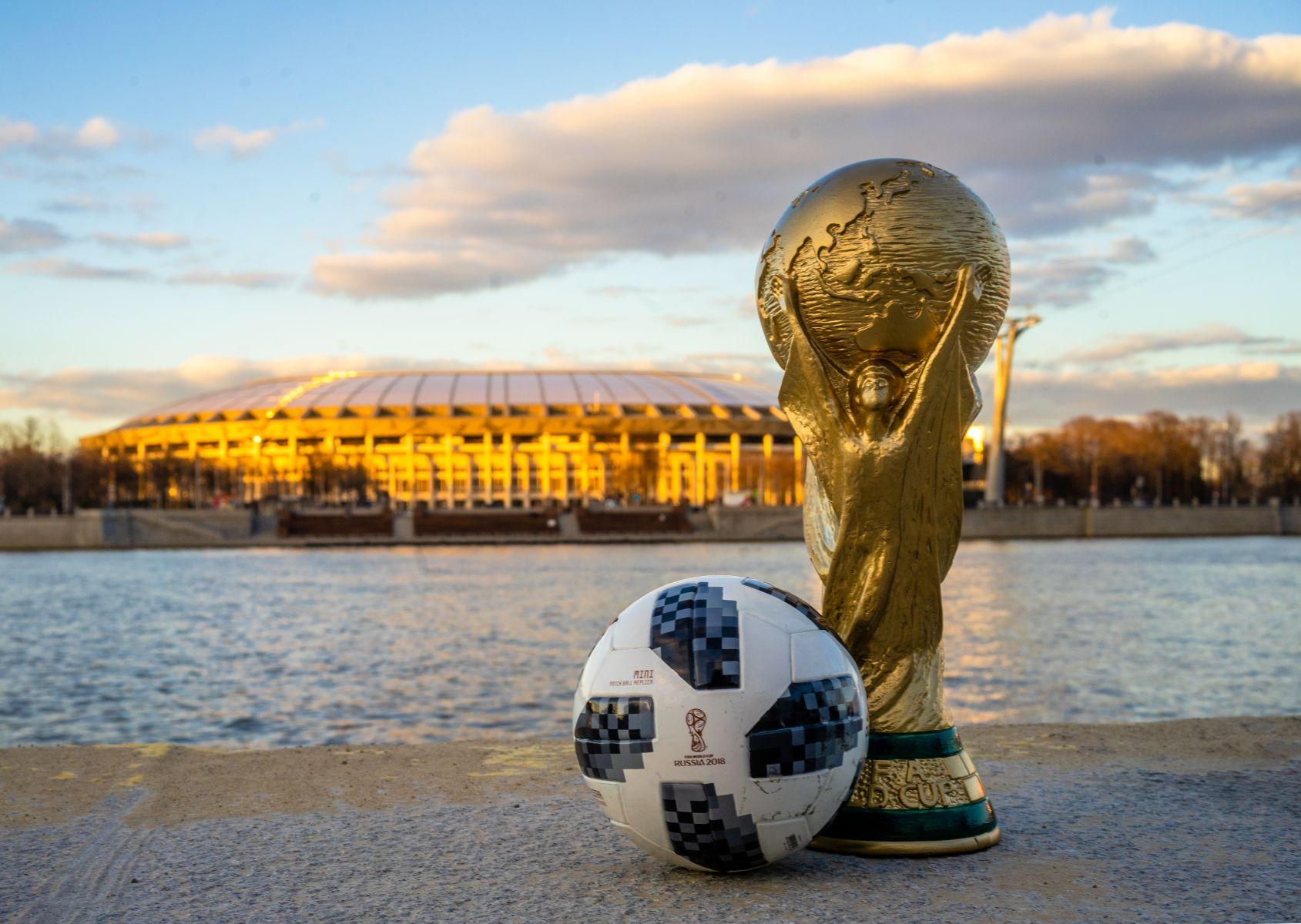 世足賽4強將開打 國際賭盤都看好這國