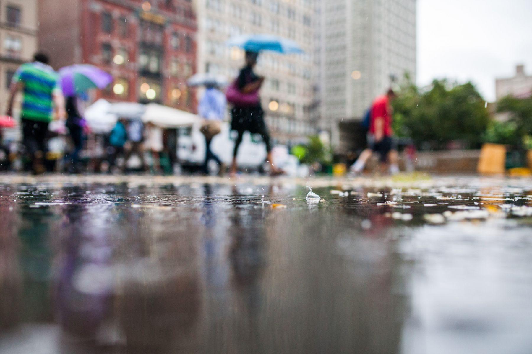 北市宣布 下午4時起停止上班及上課