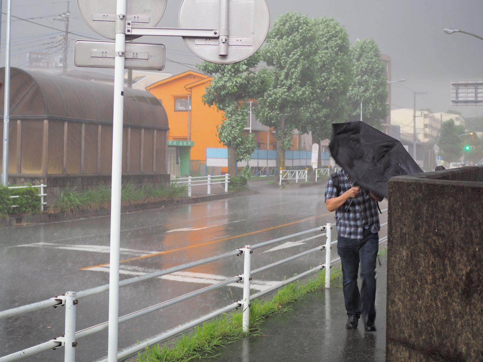 颱風來了!全台停班課動態看這裡