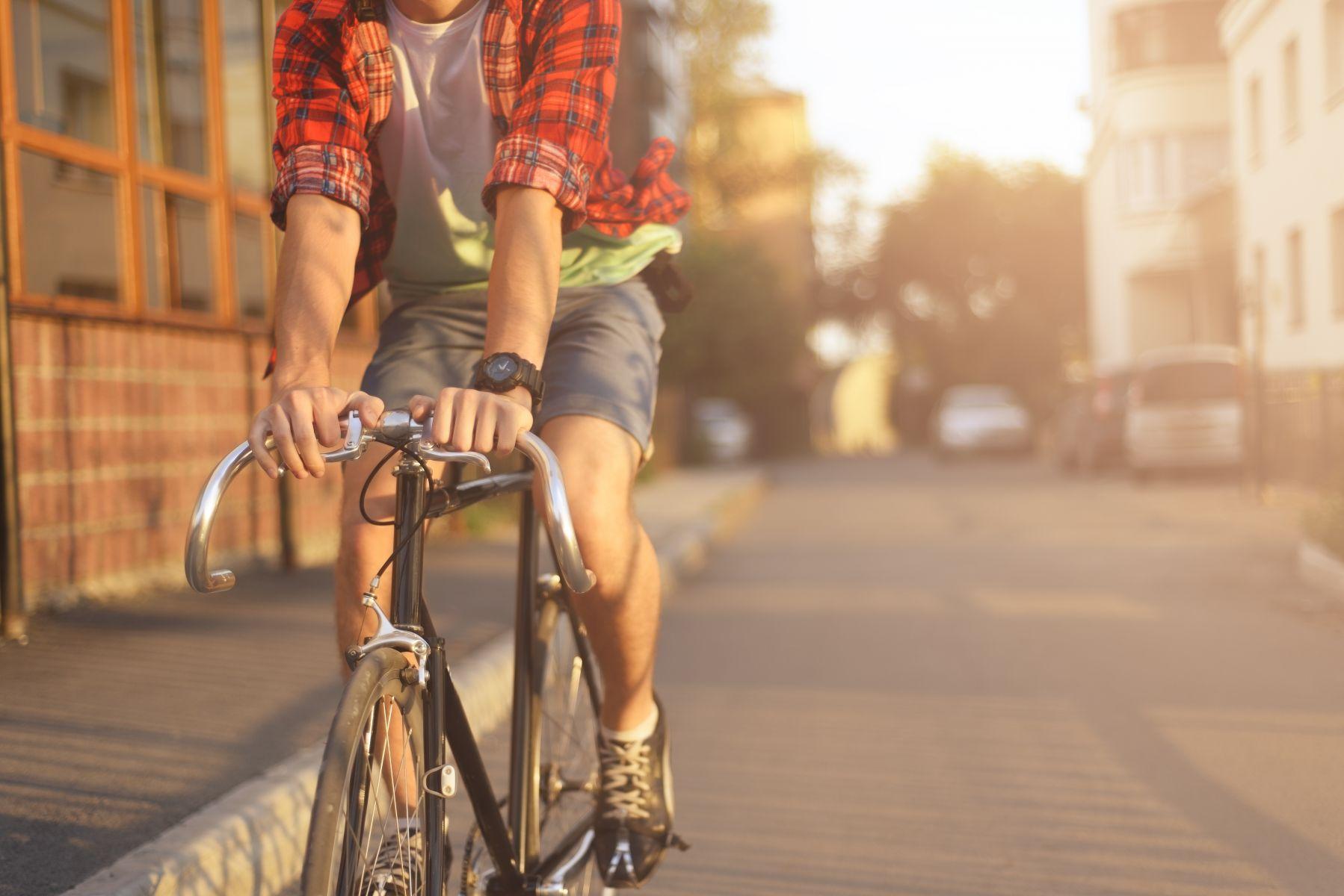 在台灣騎自行車很危險?在台日人:不敢推薦給日本騎士