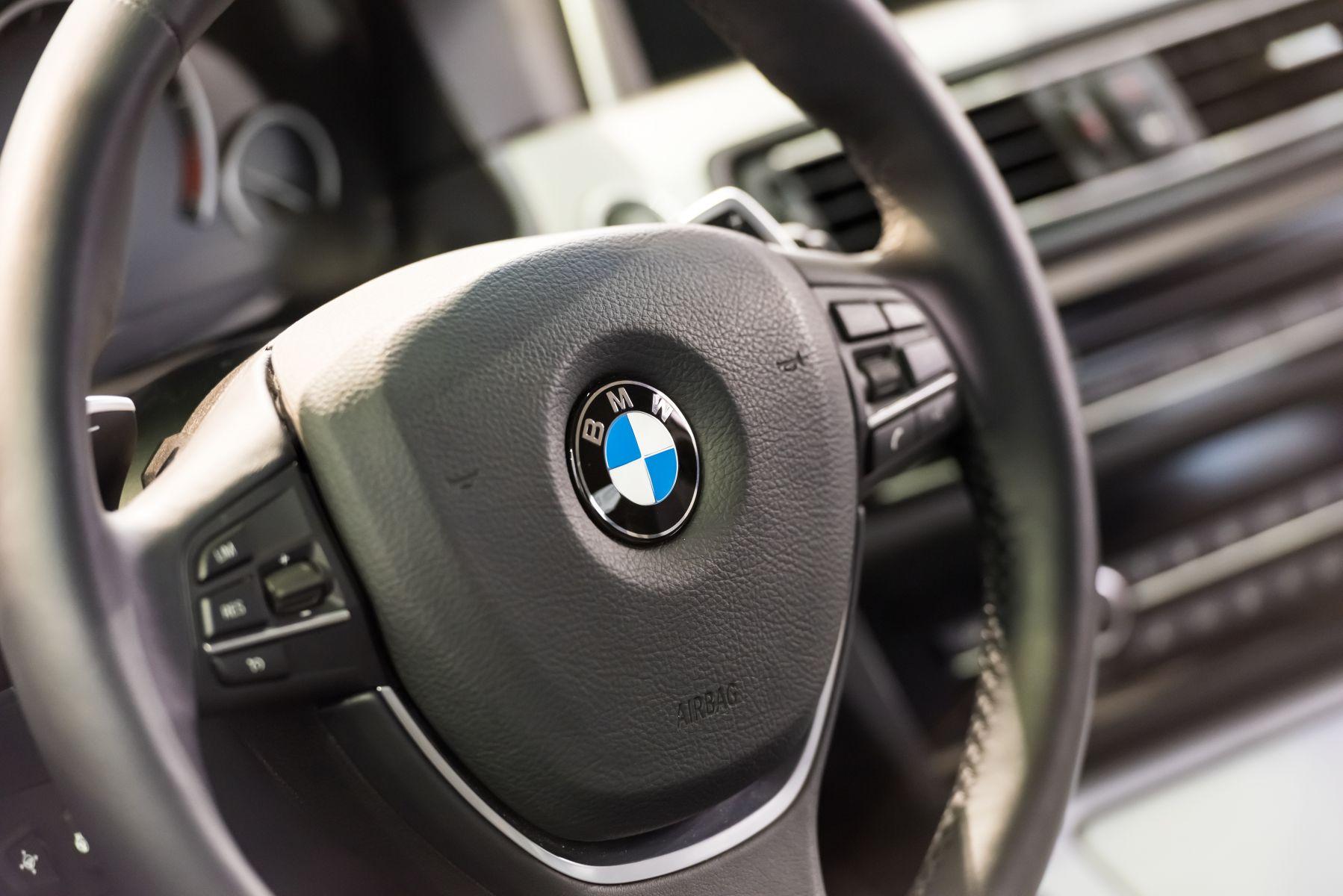BMW在台銷售衰退 汎德永業歸納3個原因