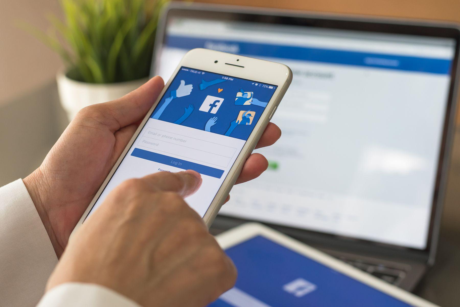 臉書Q2營收、DAU均遜色 盤後挫逾20% 市值秒掉1230億美元
