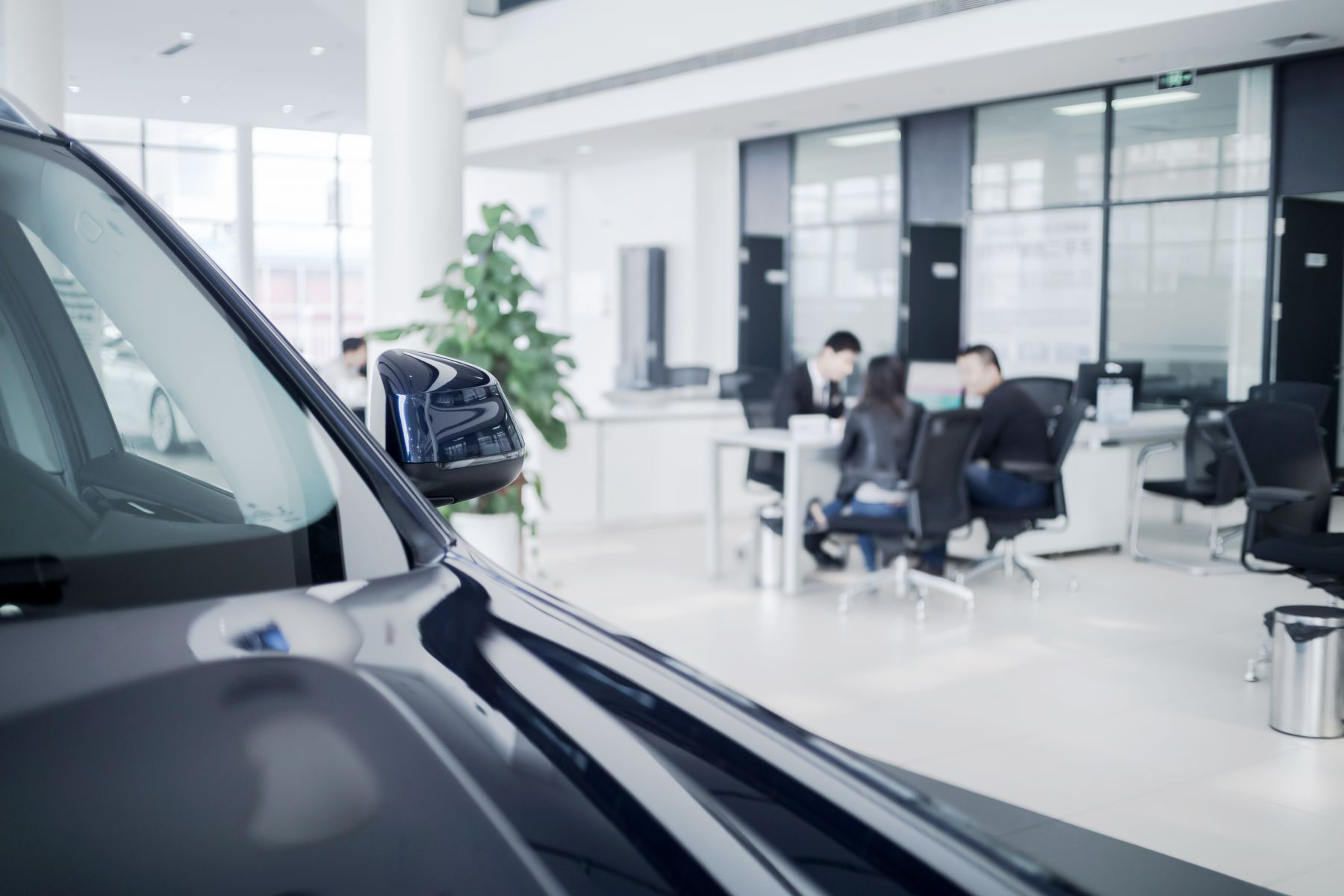 每賣一輛車業務賺多少?獎金大揭密