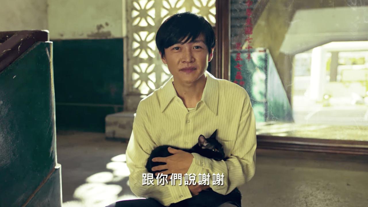 中元節廣告惹議 全聯公布完整版影片釋疑