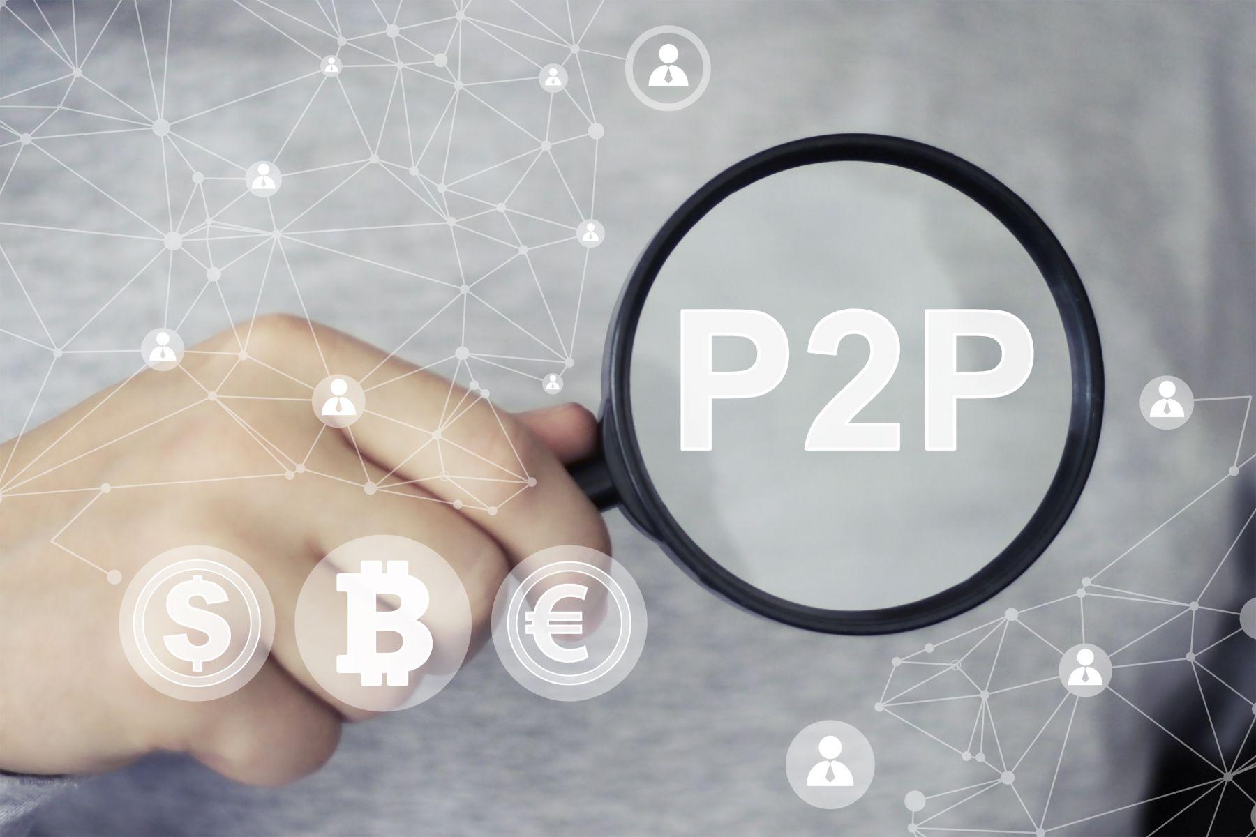 P2P爆雷延燒 中國私募基金掀倒閉潮