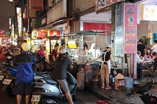 台北唯一未崩壞的夜市?網友求低調