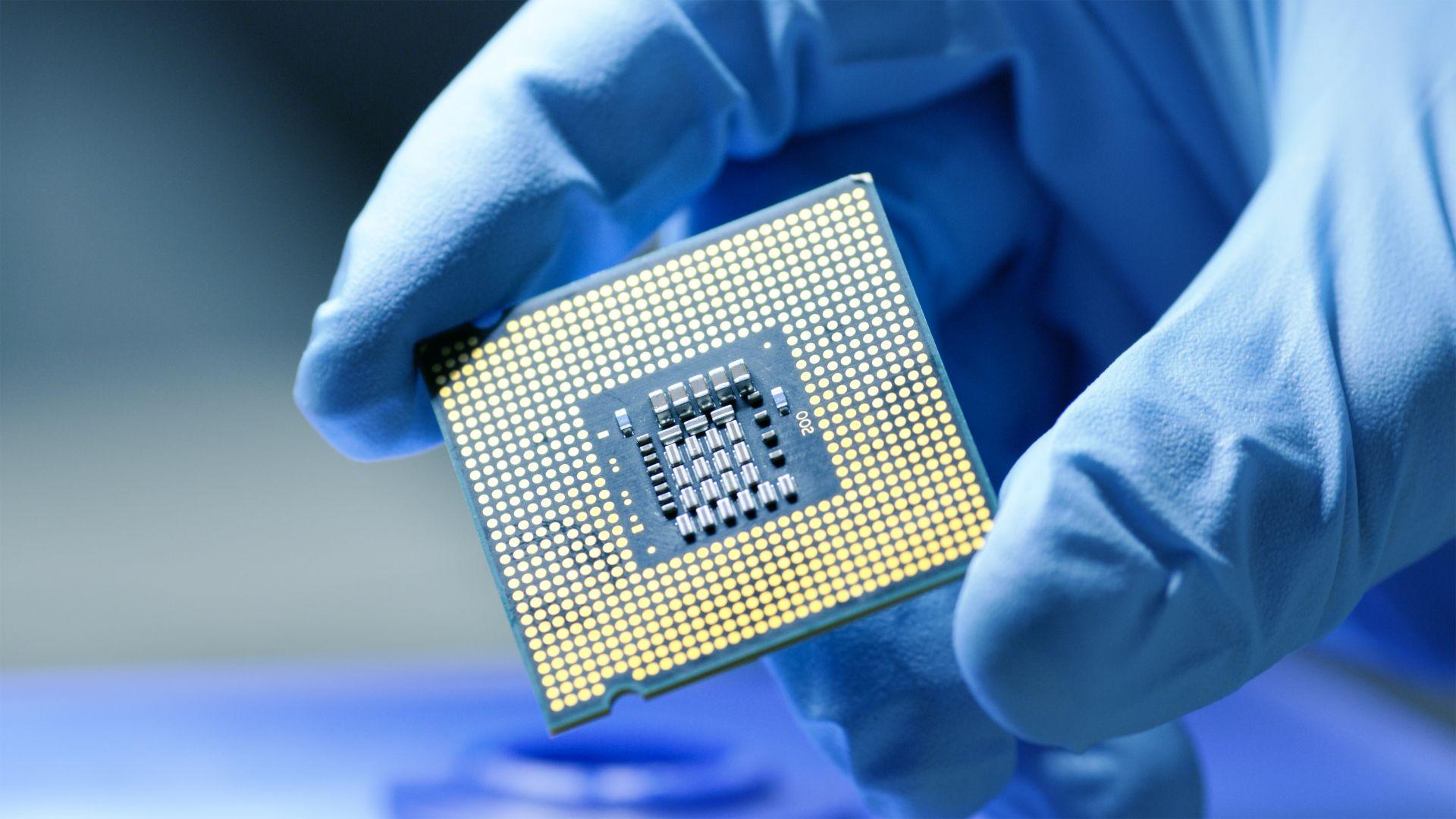 不被老美綁架!中興遭制裁後 陸全球首發7奈米晶片
