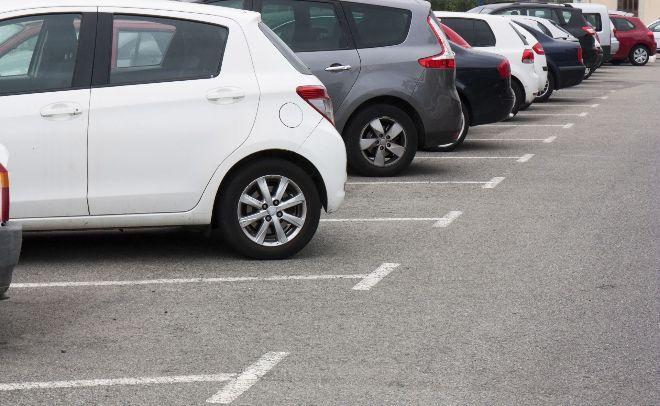 有人停走我的車位 我到底該怎麼辦?