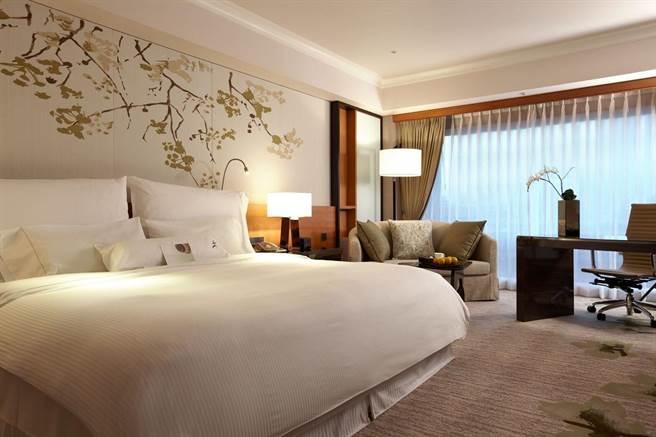 年底熄燈!台北5星級飯店「買一晚送一晚」