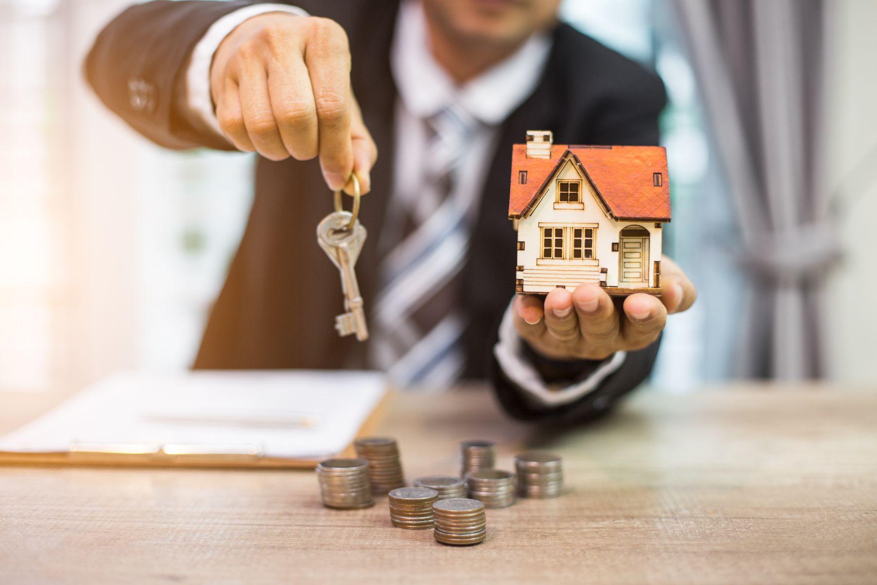 買房會窮三年 三年過後,生活就會有品質一些