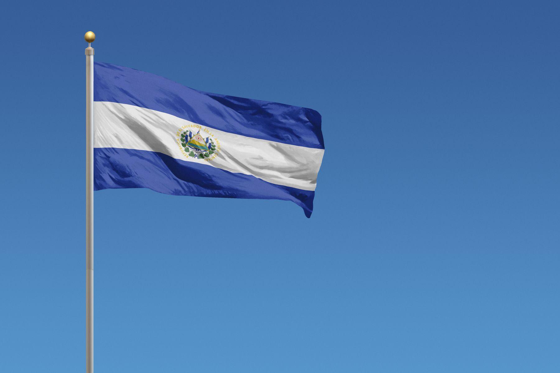 我與薩爾瓦多斷交 BBC資深媒體人:還有一國岌岌可危