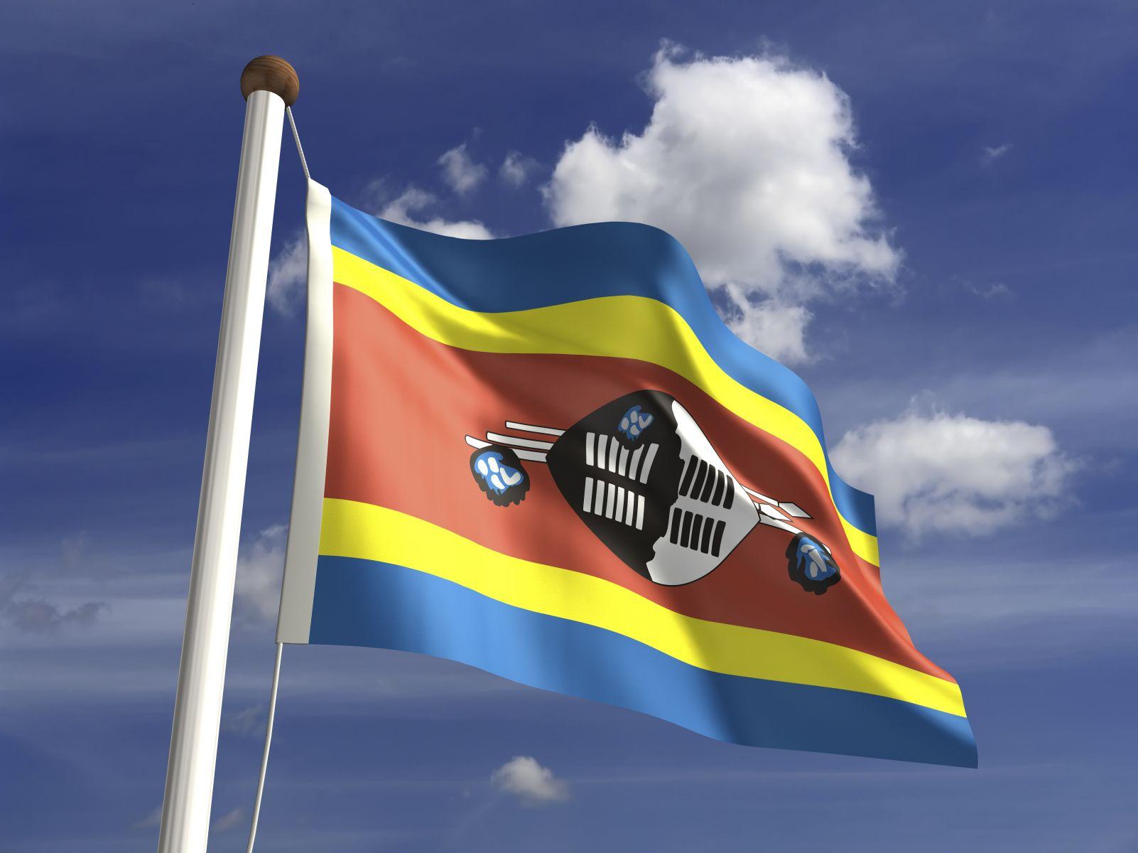 下一個史瓦帝尼?中方喊話:期待所有非洲國家參與合作