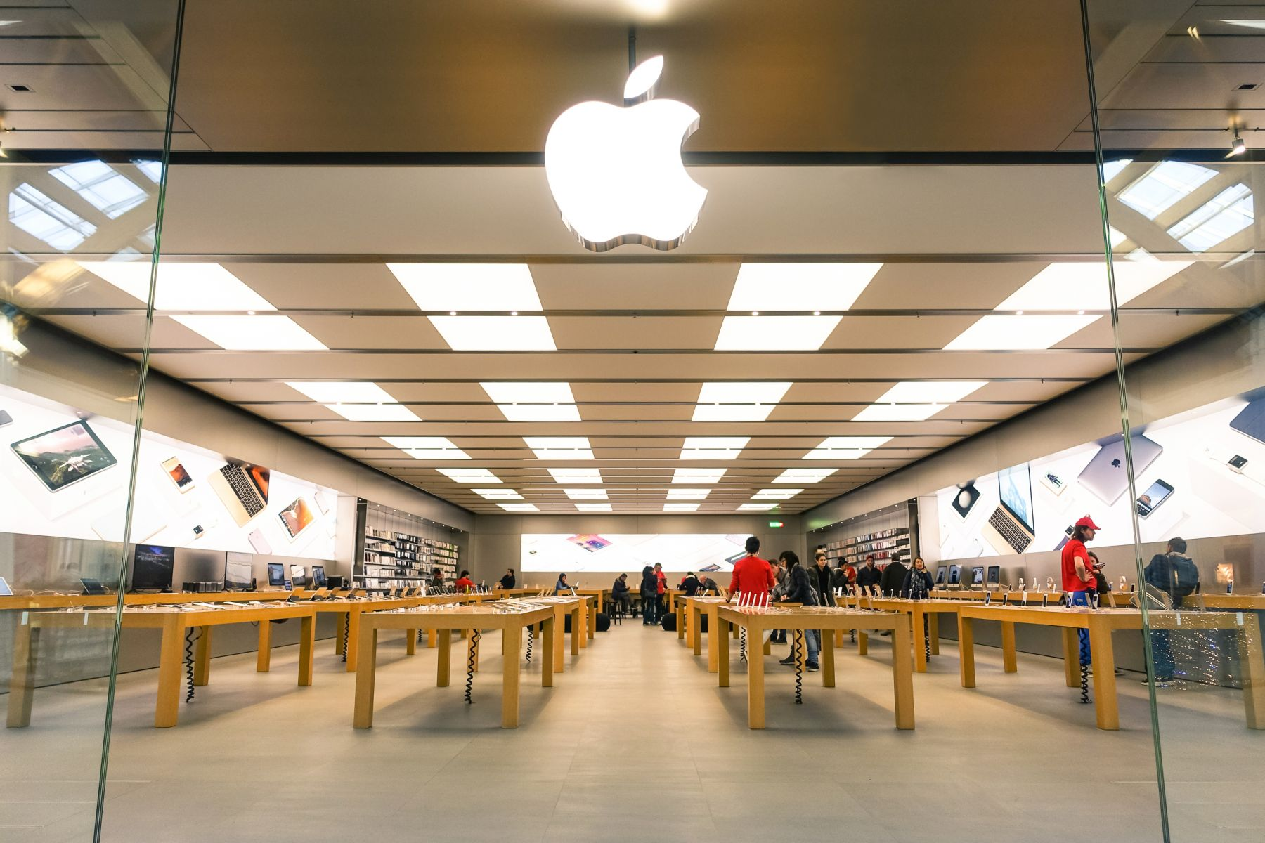 〈蘋果新機發表〉除了iPhone還有什麼?一文掌握所有重點商品
