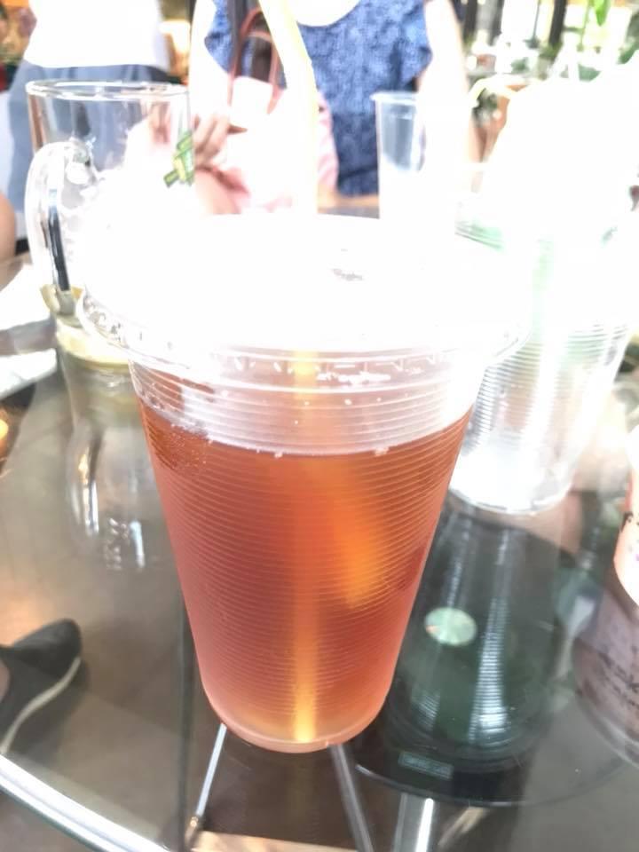 宜蘭觀光區一杯紅茶70元?他怒批:被當盤子