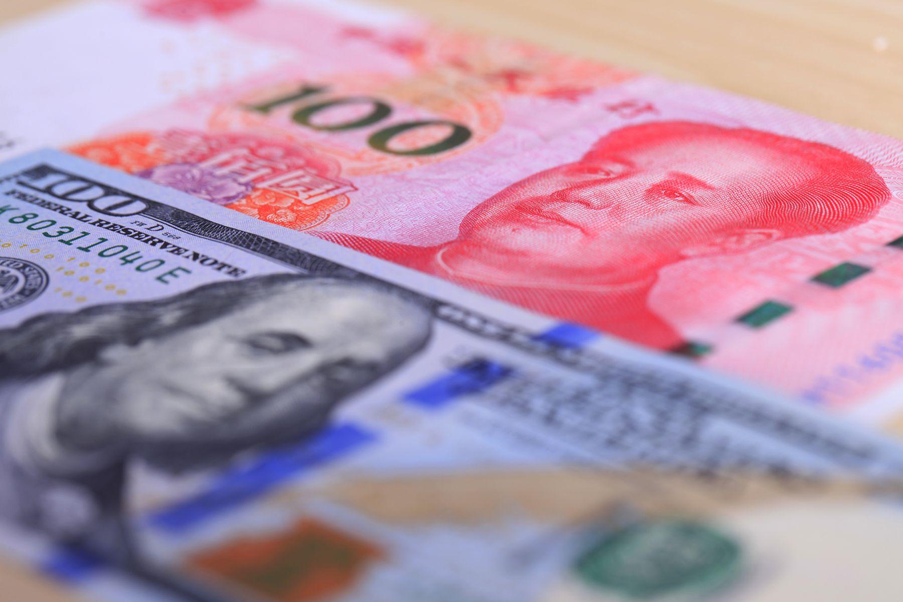 美關稅苦逼 傳中國將回絕貿易談判