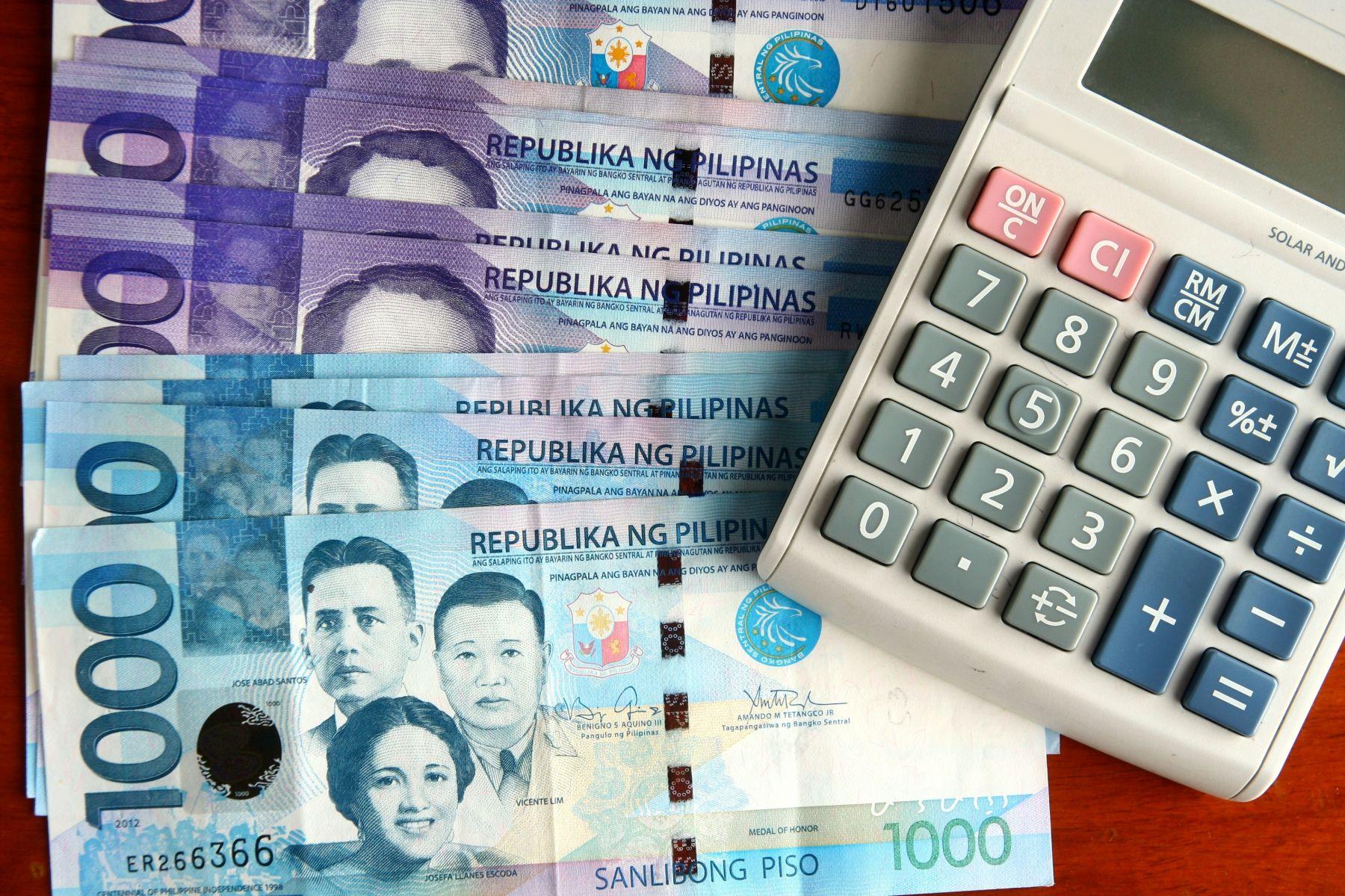 菲律賓披索靠外勞撐腰?4年來每逢12月必升值