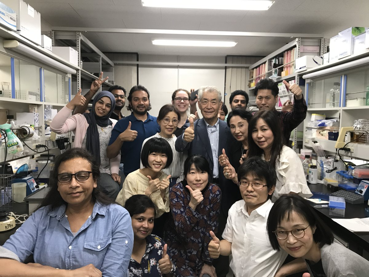 研究抗癌新法有成 諾貝爾生醫獎由美日學者共得