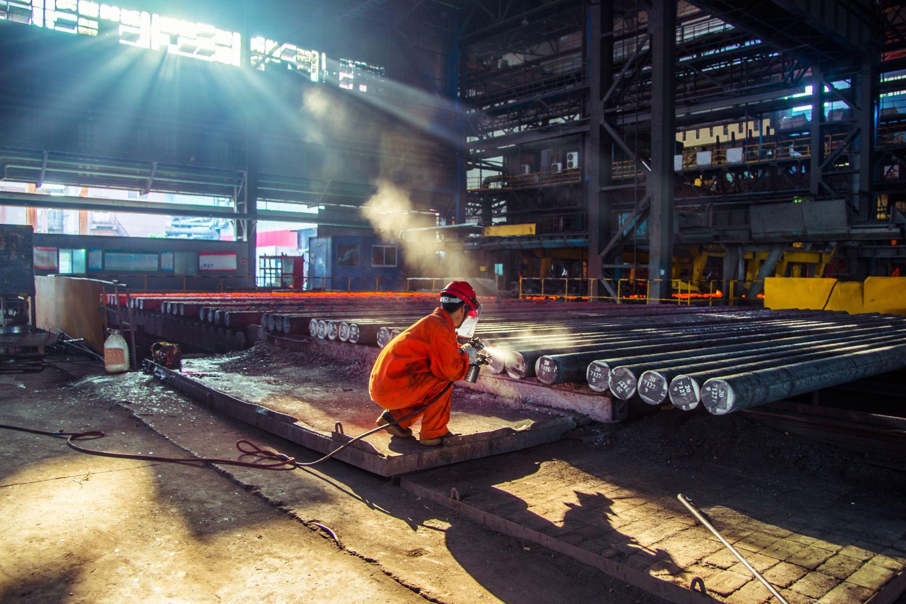 停牌原因洩底了...大成鋼砸逾百億 買美鋁輥軋廠