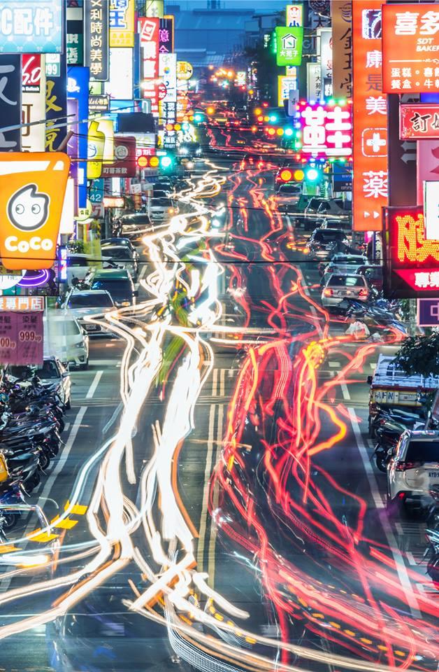 連走路空間都沒有 誰想來台灣觀光?