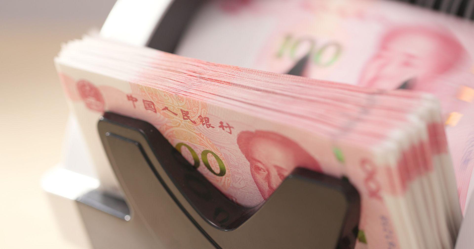 外匯政策報告中國列入觀察名單 台灣沒有上榜