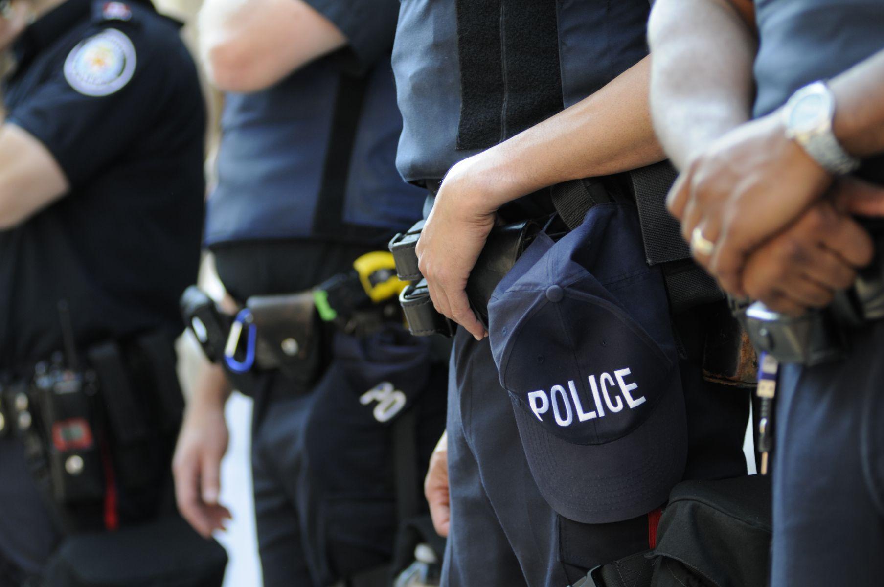 「不要讓分局殺死你們的警察」汐止警PO網求救