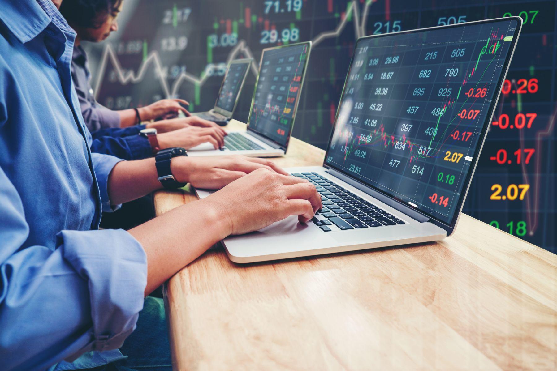 明明有利多 為何手上股票還下跌?