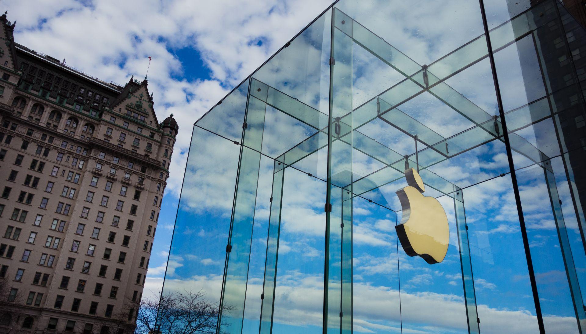 蘋果10月30日二次新品發表會 郭明錤點名五家廠商成大贏家