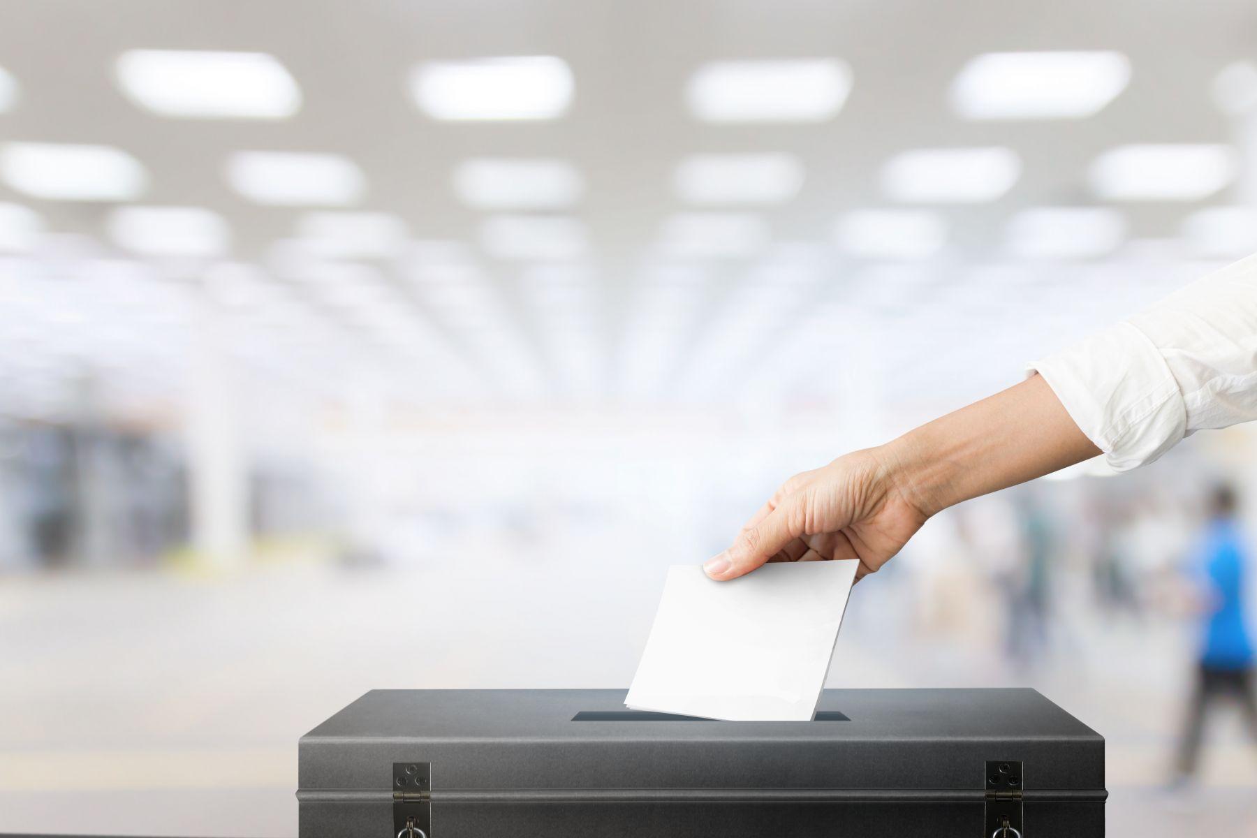 【懶人包】選舉綁公投好複雜?1分鐘看懂票要怎麼投