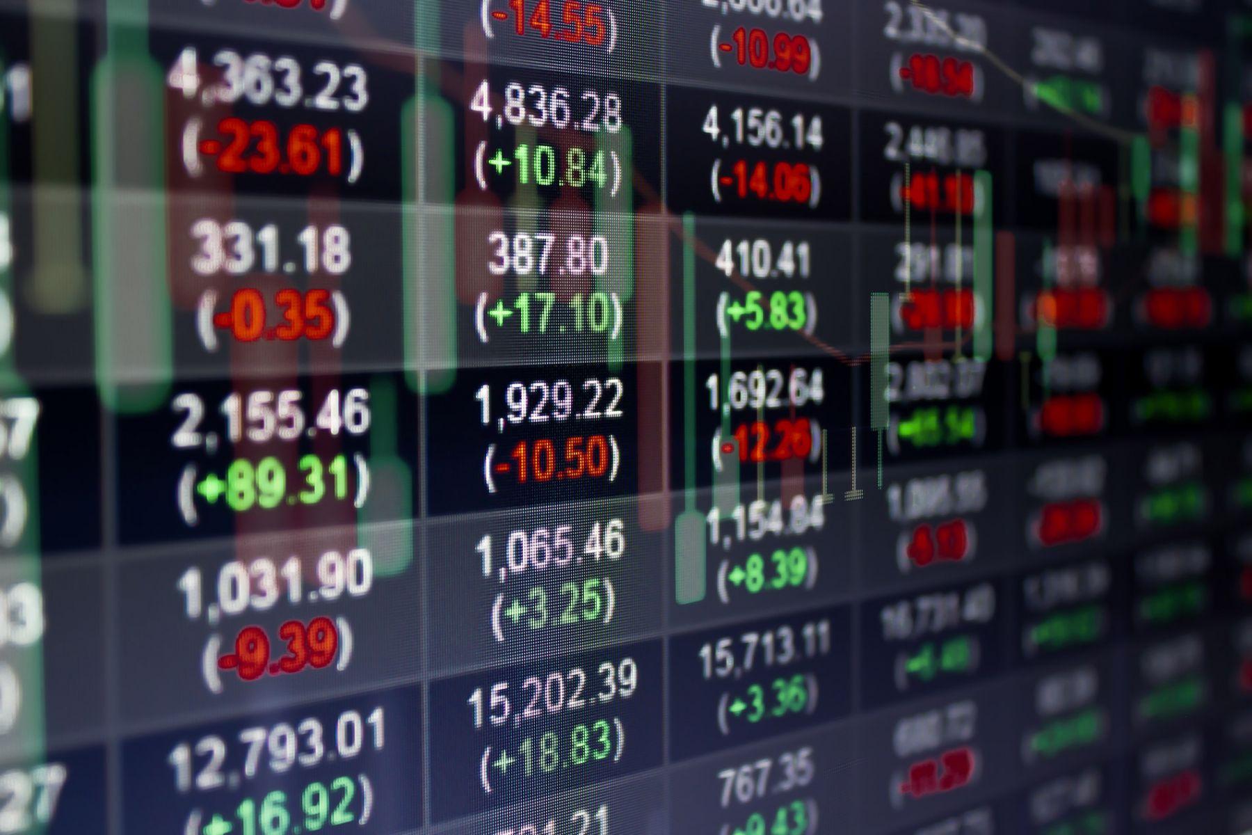 集團股價慘綠 為何大同獨翻紅?
